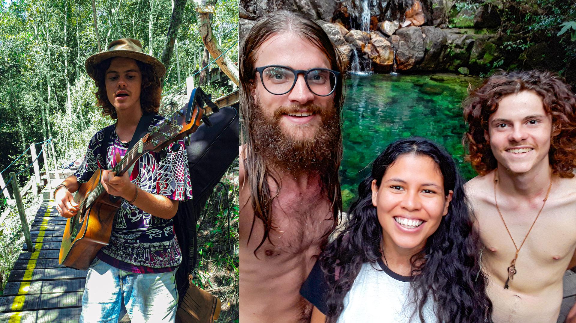 Loquinhas-Brasil-Slow Travel - digital nomads