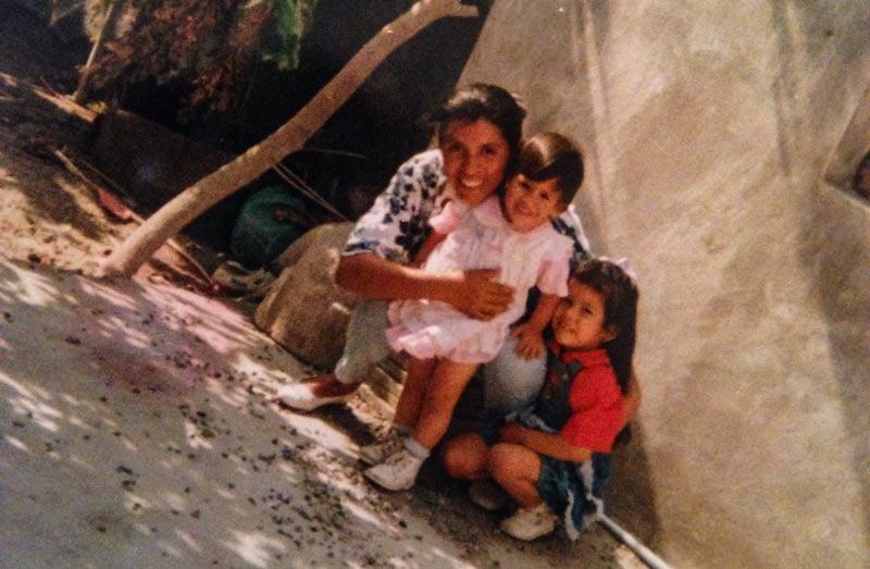 Bio-My family
