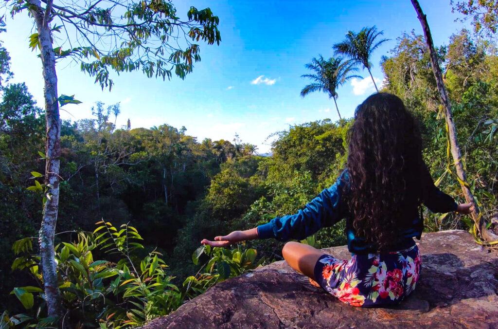 chapada-dos-guimaraes - Brasil-Slow Travel - digital nomads